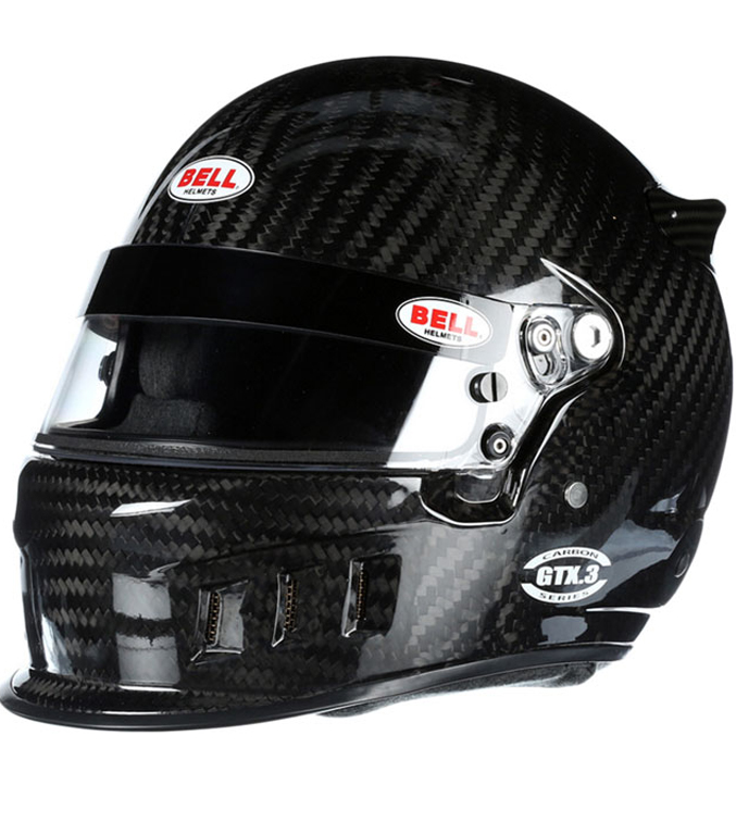 The 10 Best Auto Racing Helmets - Winding Road