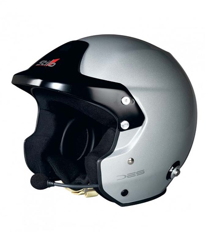 Stilo Trophy Plus DES Composite