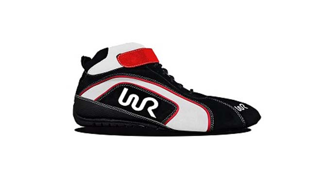 Winding Road Racing Turn 10 Racing Shoe